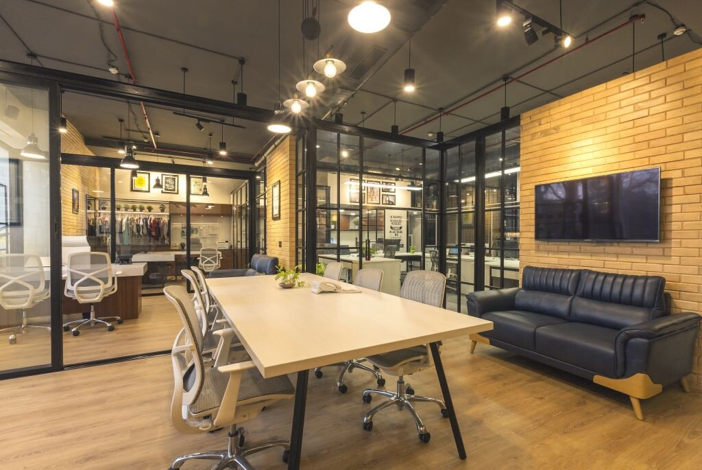 TOP 5 COOLEST COWORKING SPACES IN CHENNAI                                                                            ARE PERFECT TO BE YOUR DREAM OFFICE