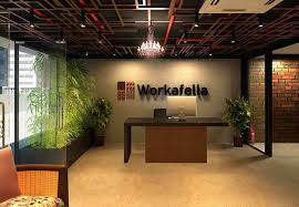 Coworking space| Office space | Business Centre | Workafella