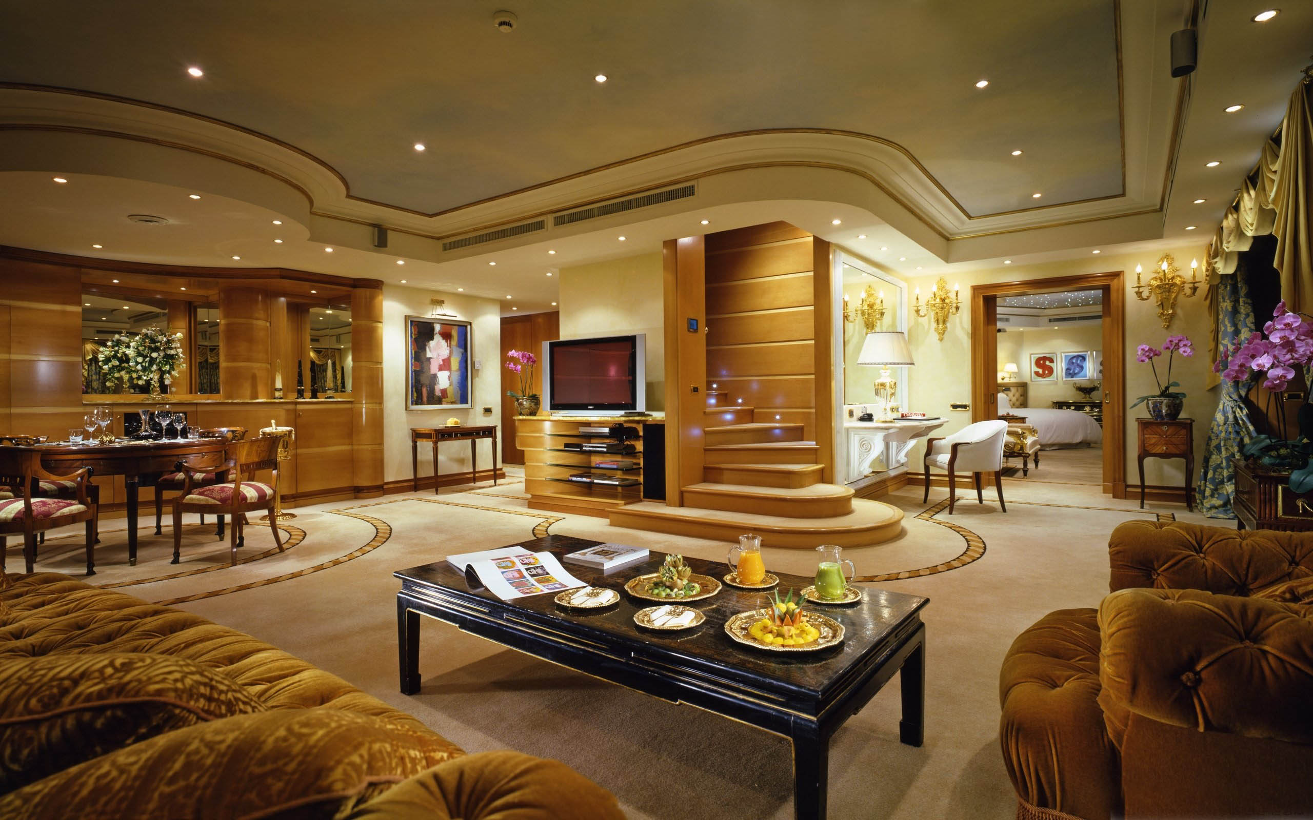 Top 10 Luxury Apartments in Chennai