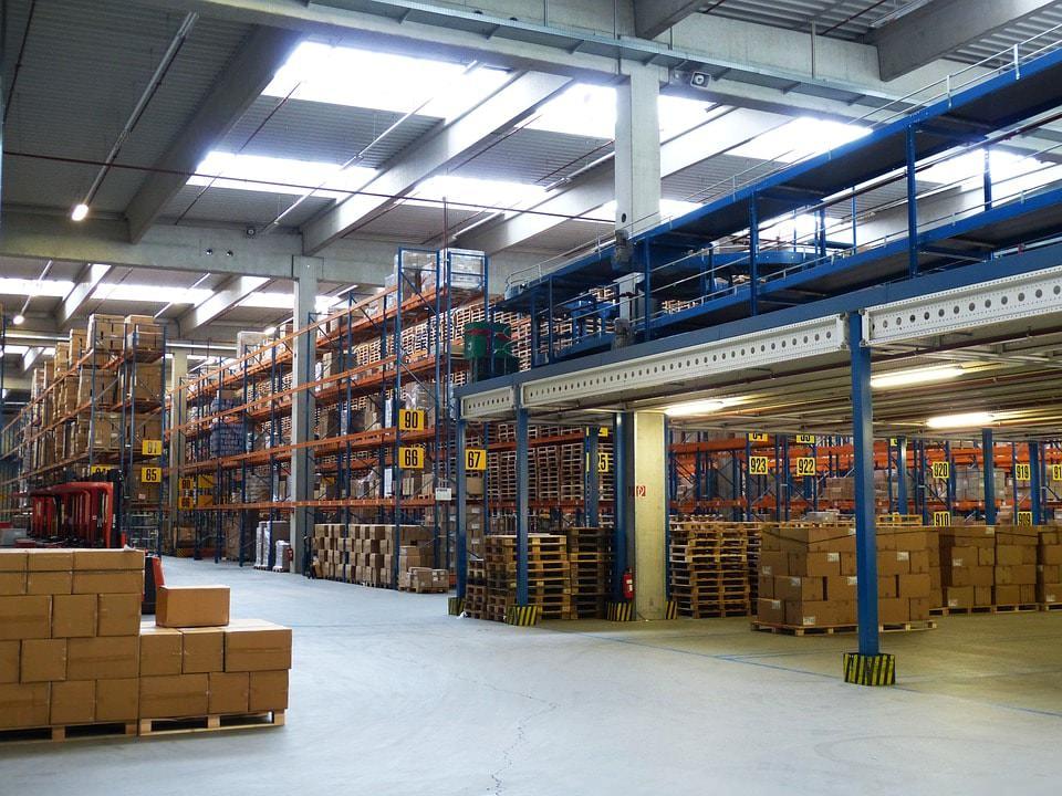 NDR Warehousing