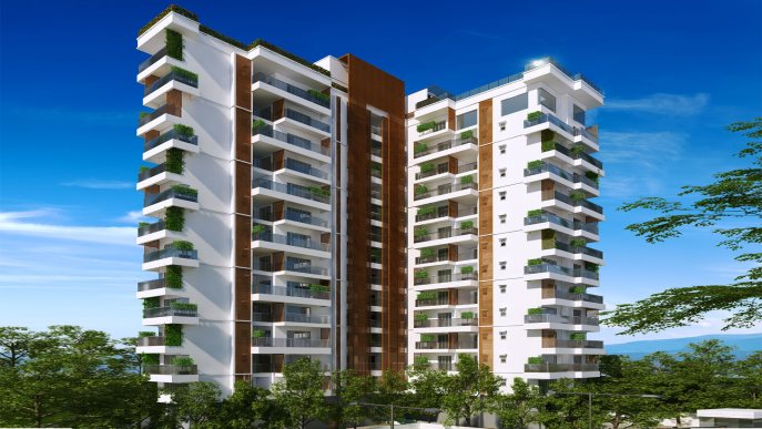 Top 5 Premium Properties In Chennai